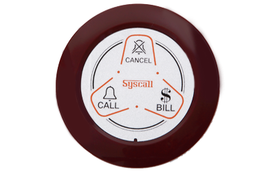 3functions button (CALL, BILL, CLEAR) with 2versions(USD or Euro)